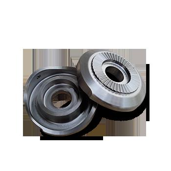 pieces mecaniques usinees