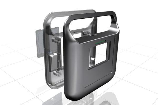 Idrostar moules prototypes