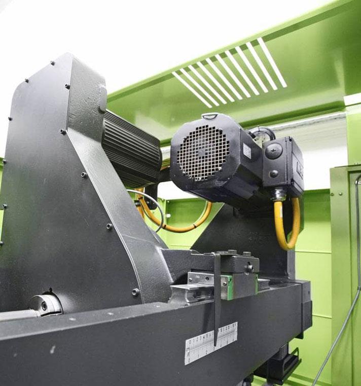 machine injection plastique